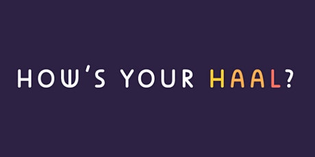 How's Your Haal? Community Conversation - City Central tickets