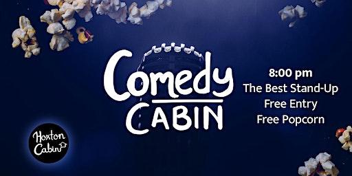 Comedy Cabin