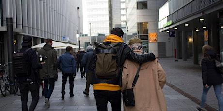 Valentijnsdag De Nieuwe Poort Rotterdam tickets