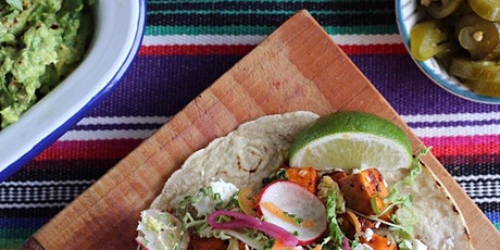 Mexican Night with El Huichol at The Old Garage tickets