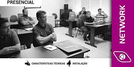 INTELBRAS - CERTIFICAÇÃO TÉCNICA - EPON ingressos