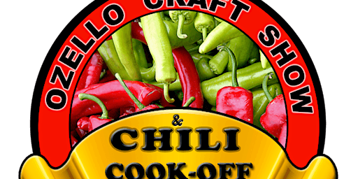 15th Annual Ozello Craft Show and Chili Cook-off