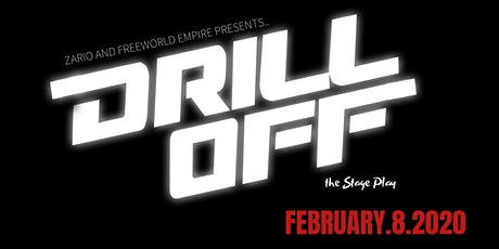 Drill Off the Stage Play (General Admission) tickets