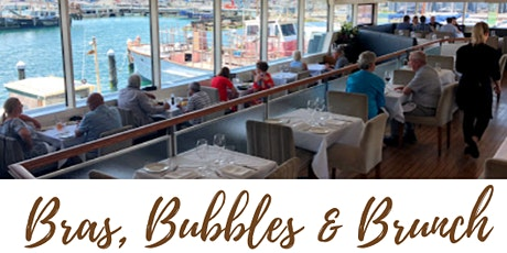 Bra's, Bubbles & Brunch for the Bushfires tickets