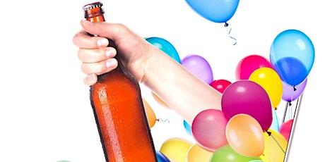 Jeunes, Alcool et Marketing billets