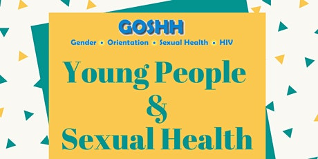 Young People and Sexual Health Day tickets