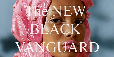 objects speak series presents The NEW BLACK VANGUARD tickets