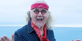 Parkinson's in Movies - BILLY CONNOLLY