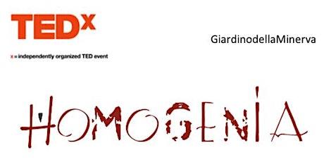 TEDxGiardinodellaMinerva biglietti