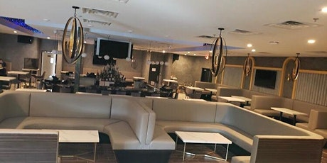 Fusion Saturdays at The All New Domain Lounge tickets