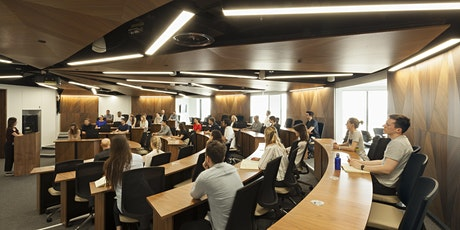 UCL School of Management MSc Finance Open Evening tickets