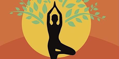 Leben & Yoga sind eins | Modul II: Pranayama Tickets