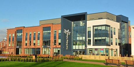 East Yorkshire & Hull Apprenticeship Job Fair hosted by East Riding College tickets