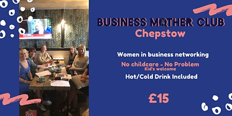 Business Mother Club Networking Launch tickets