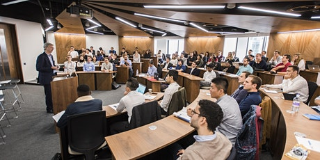 UCL School of Management MSc Entrepreneurship Open Evening tickets