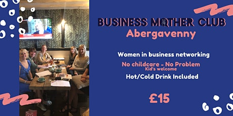 Business Mother Club Networking Event tickets