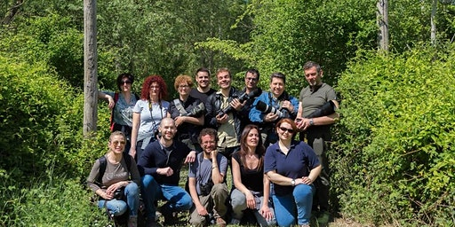 Escursione Fotografica Oasi WWF di Alviano.