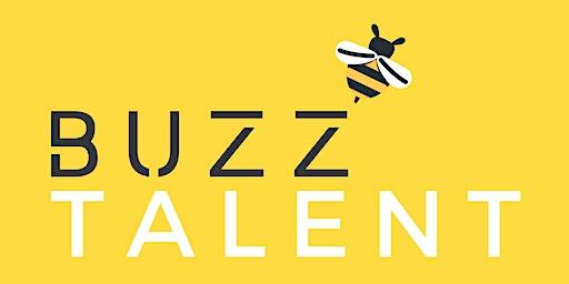 BUZZ TALENT - LONDON HEADSHOT SESSION