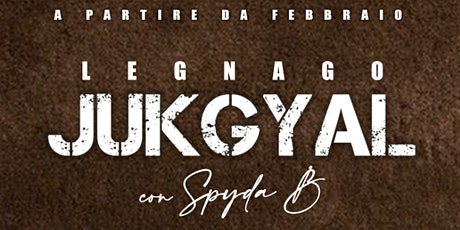 JukGyal a Legnago! biglietti
