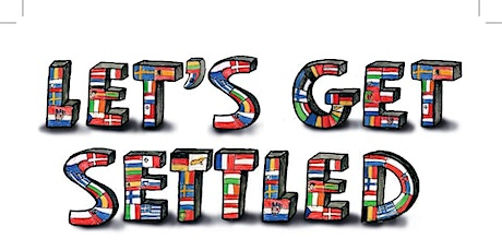 'Let's Get Settled!' - Event for EU Nationals in Haringey tickets
