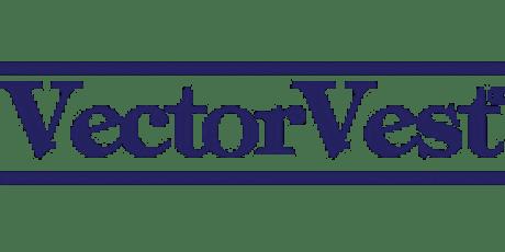 2020 - EU VectorVest Investment Forum in Eemnes tickets