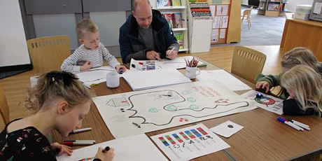 Coding Workshop - Fun with Ozobots  (Bolton le Sands) #halftermfun tickets