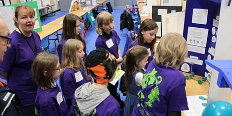 2020 East Kootenay Regional Science Fair (Kindergarten to Grade 5) tickets