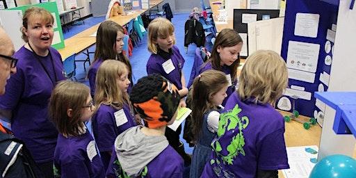 2020 East Kootenay Regional Science Fair (Kindergarten to Grade 5)