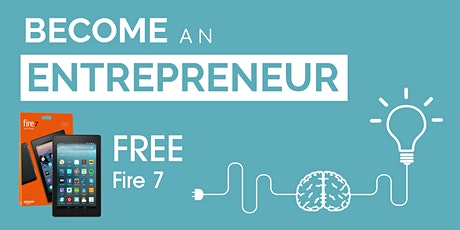 WOLVERHAMPTON: Under 24? FREE 4 Day Business Start-up Workshop + FREE Tablet tickets