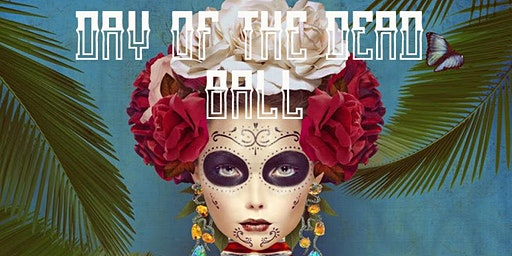 Day of the Dead Ball in Aid of Childrens Hospices Across Scotland