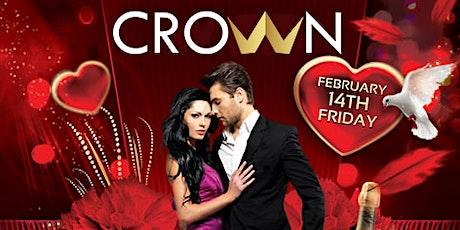 Valentines Day Event tickets