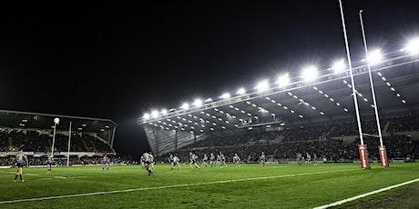 Leeds City College Sports Academies Open Event tickets