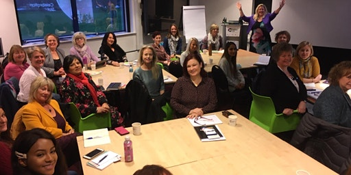 February 2020 Telford Womens Networking Meeting