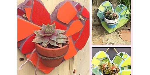 Mothers Day Mosaics