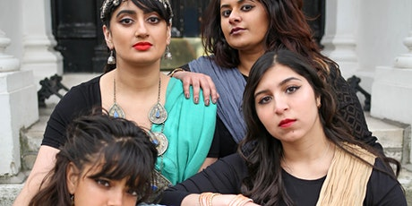 The Yoniverse Collective: Hidden Histories of South Asian Women (Poetry Performance & Open Mic) tickets