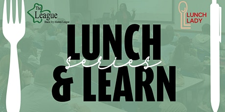 Lunch & Learn: Peace, Love, Security & Privacy tickets