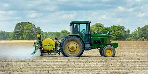NPTC 021650 Ground Crop Sprayer Hydraulic Nozzle (PA2)