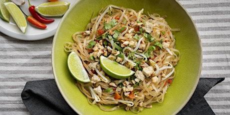 Cuisine Asiatique --THAÏ tickets