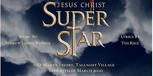Jesus Christ Superstar - 30th Anniversary Production