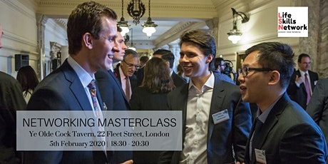 How to beat social anxiety and master professional networking tickets