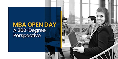 MBA Open Day - Chennai tickets