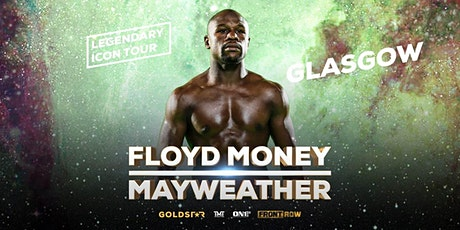 An Evening with Floyd Mayweather tickets