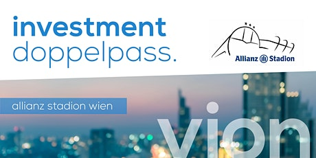 investment doppelpass. Tickets