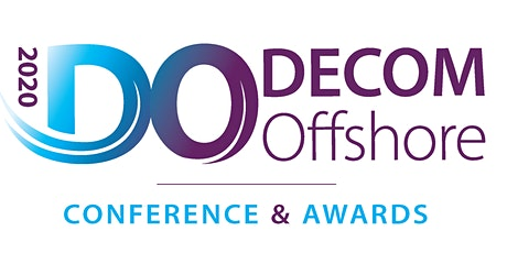 Decom Offshore Conference and Awards  tickets