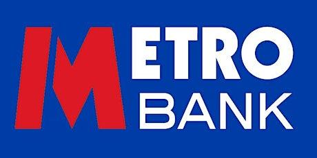 Metro Wednesdays Event tickets
