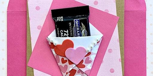 Valentine Card Mini-Workshop