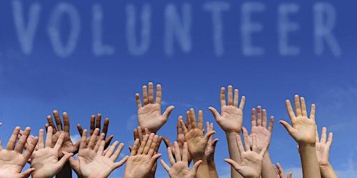 April Volunteer Information Hour: North Somerset Libraries