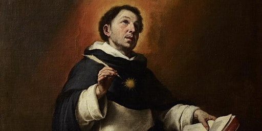 CTRS: Aquinas on Charity, Making Satisfaction, and Salvation