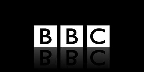 Sue Marchant BBC Presenter tickets