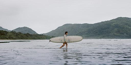 Retiro SYM - Surf Yoga Music - Semana Páscoa - 4 a 11 ABRIL